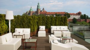 Food, drinks and accommodation come in very affordable prices in Krakow
