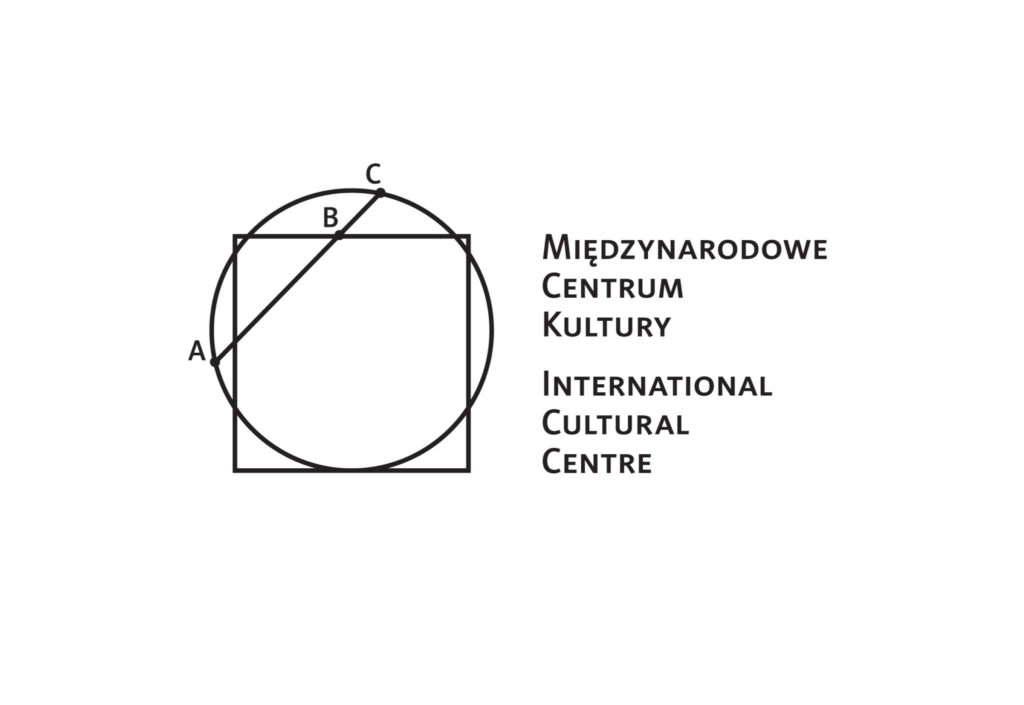Logo of International Cultural Center Krakow