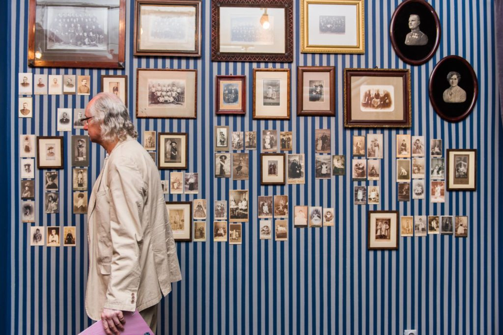 Museum of History of Photography in Krakow