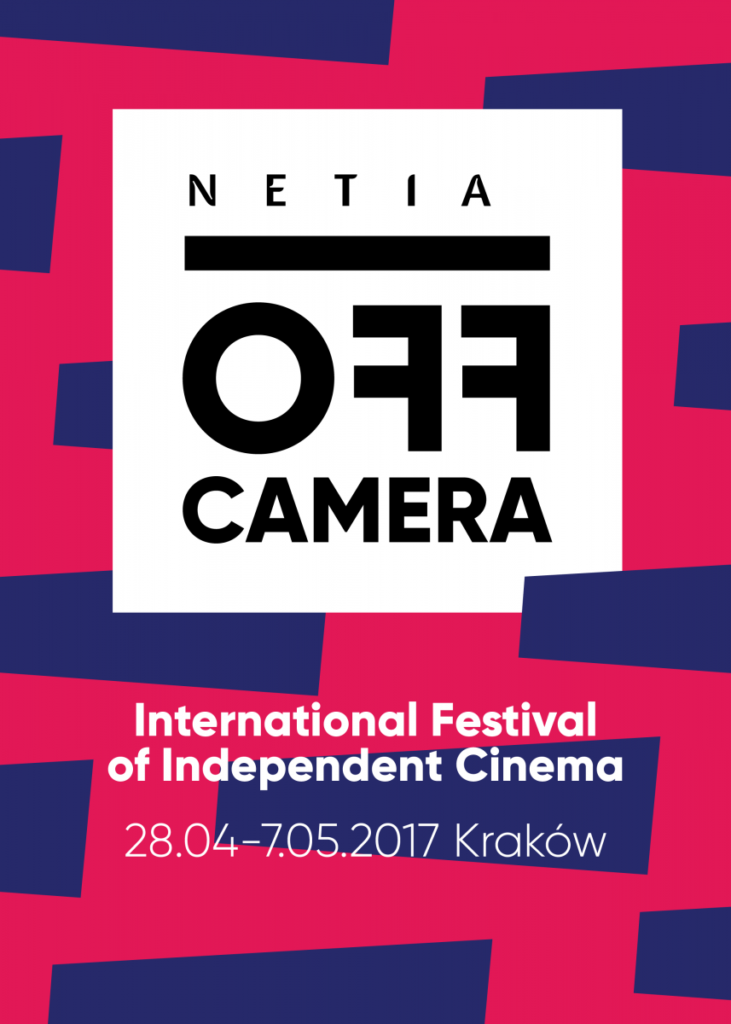 Netia Off Camera Festival 2017