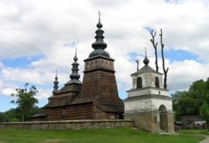 Protection of Our Most Holy Lady Church, Owczary