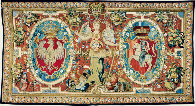Wawel Tapestry, Wawel Castle Museum