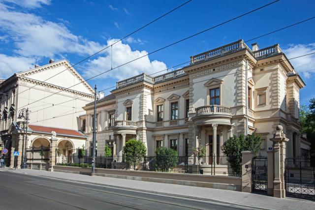Emeryk Hutten-Czapski Museum