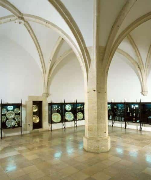 Wawel Crown Treasury, Wawel Castle Museum