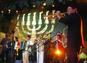 Jewish Culture Festiwal