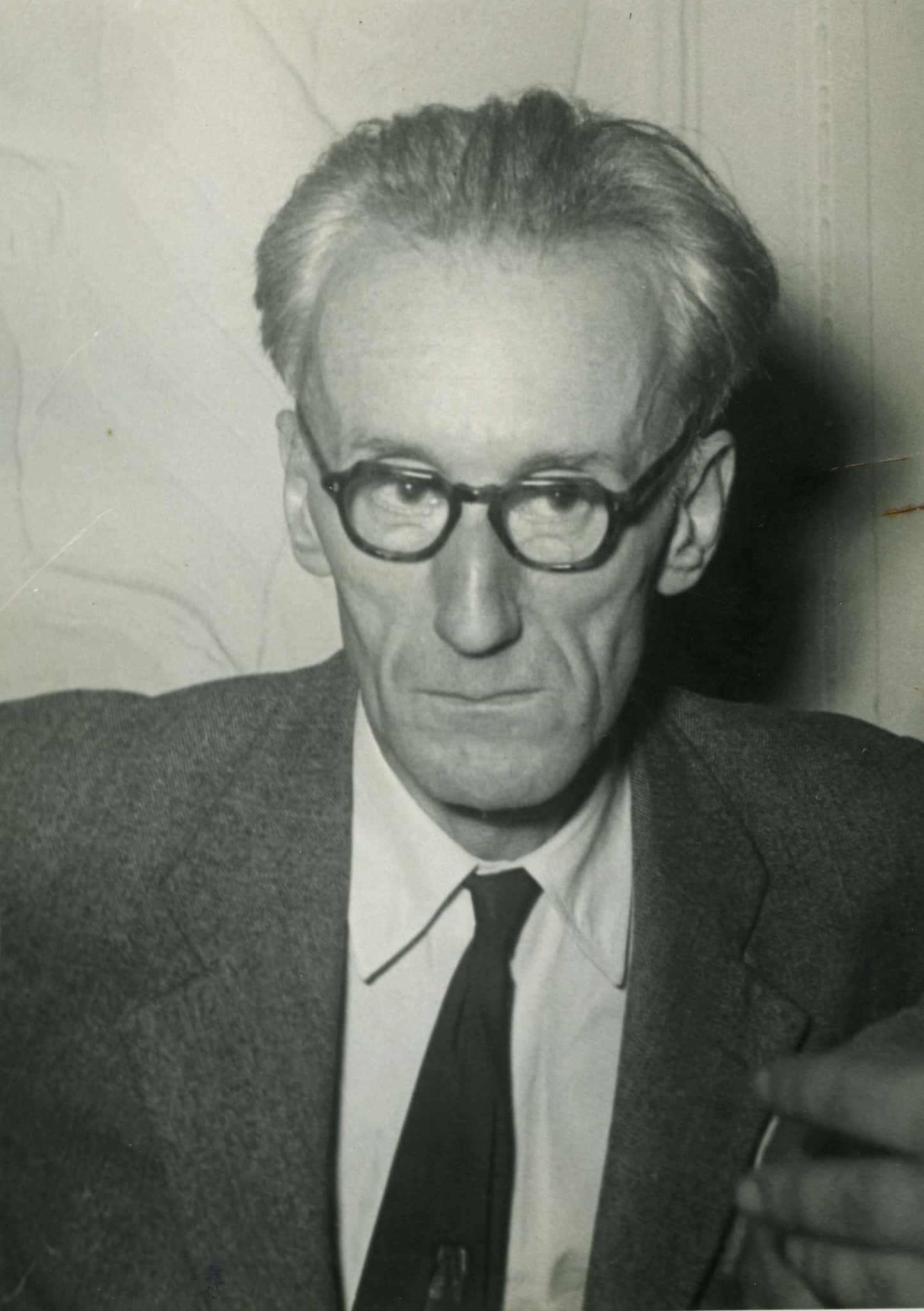 Jozef Czapski, 1950