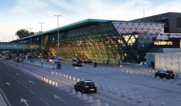 Krakow Airport Duty-Free