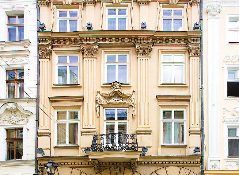 Jan Matejko House