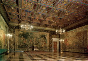 Senators Hall
