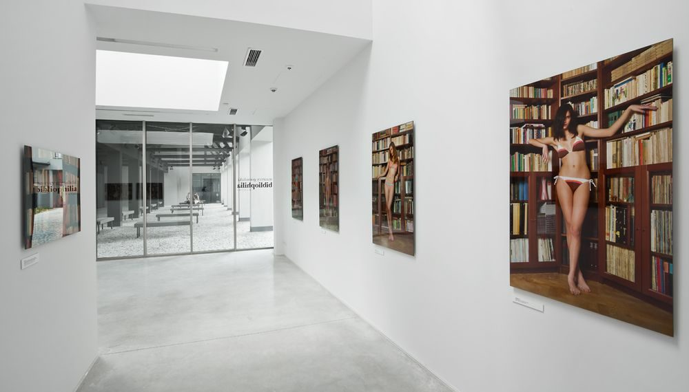 Museum of Contemporary Art in Krakow – MOCAK