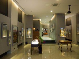 Amber Museum Krakow