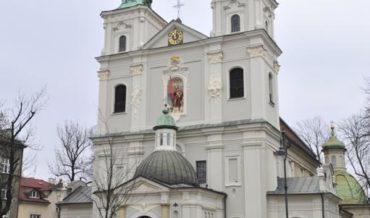 St. Florian's Church