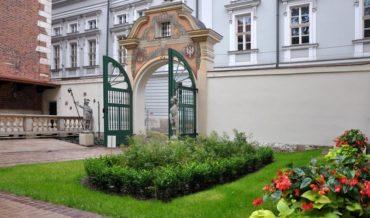 Professors' Garden