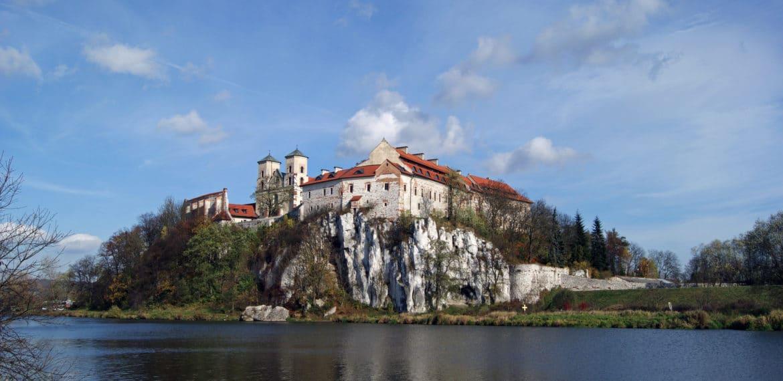 Tyniec – Benedictine Abbey