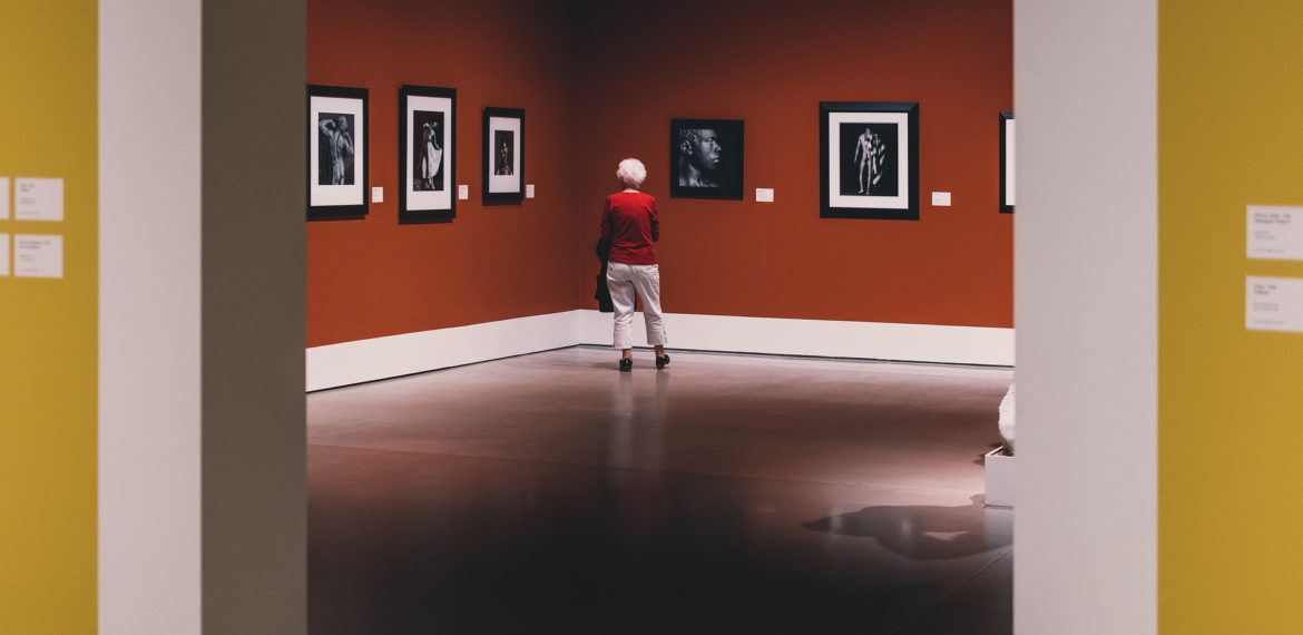 Art Galleries in Krakow