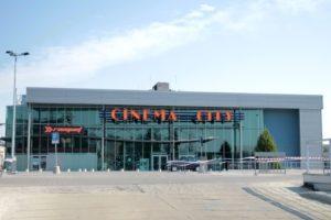 CinemaCity is the biggest network is multiplex cinemas in Krakow