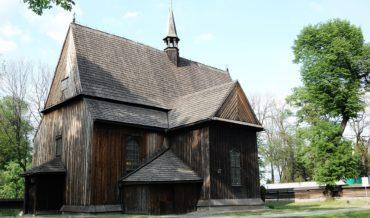 St. Bartholomew Apostole's Church