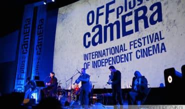 Off Camera Festival
