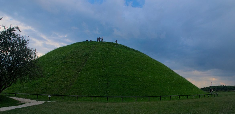 Mounds of Krakow