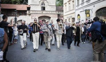 Summer Jazz Festival in Krakow