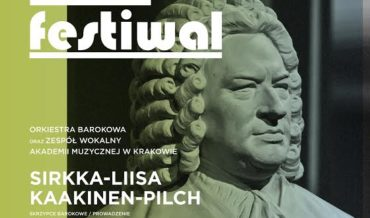 Bach Days in Krakow