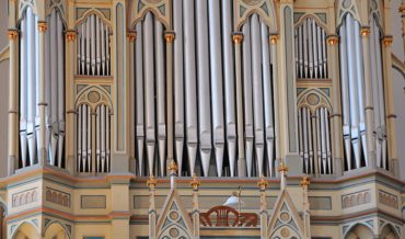 International Summer Organ Concerts Festival