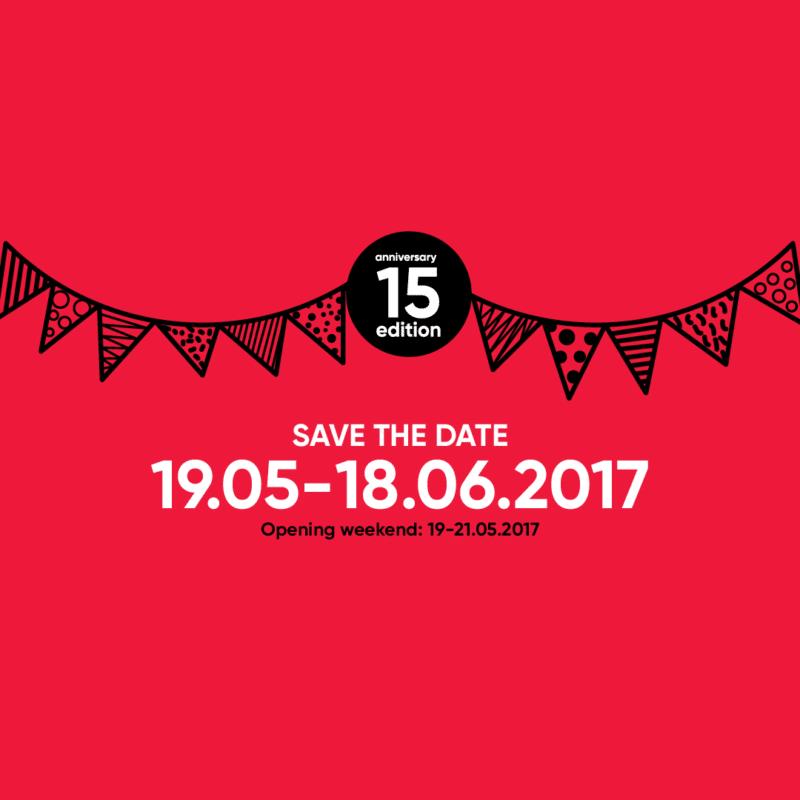 Krakow Photomonth 19.05-18.06.2017