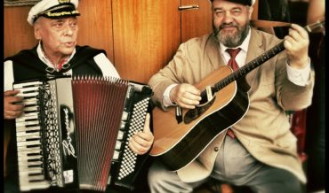 Shanties – International Sea Song Festival