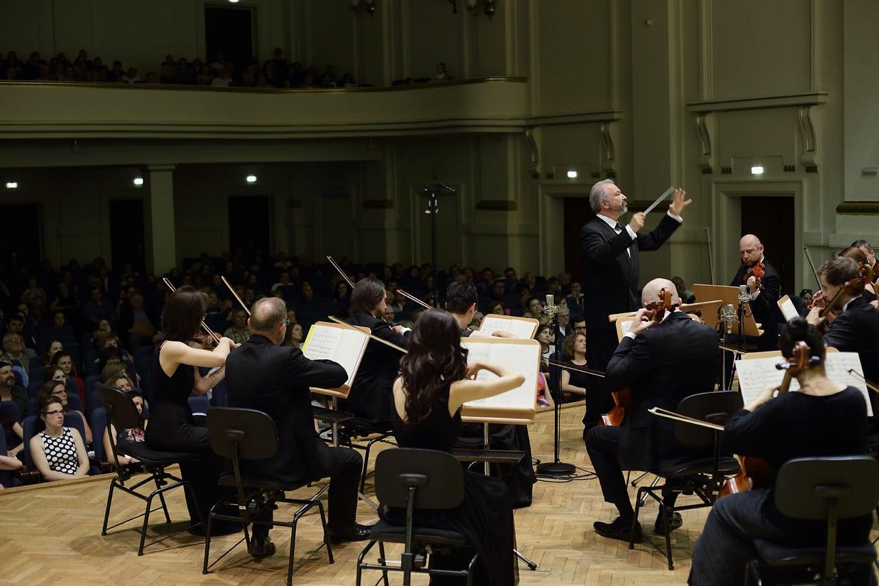 Sinfonietta Festival 2016