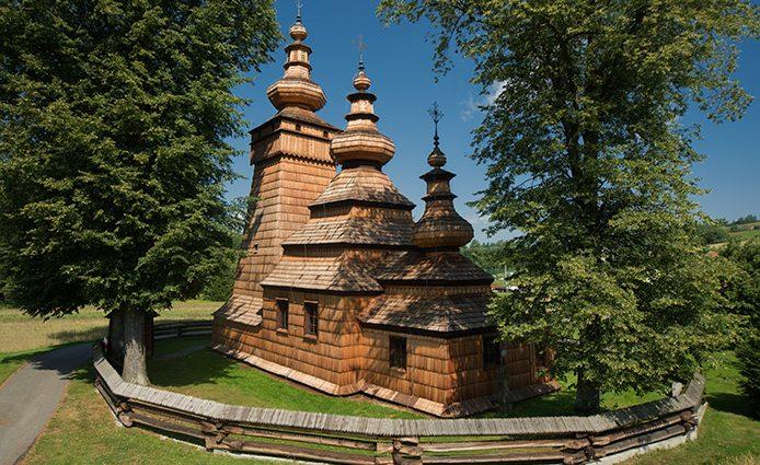 St. Paraskevi Church, Kwiaton