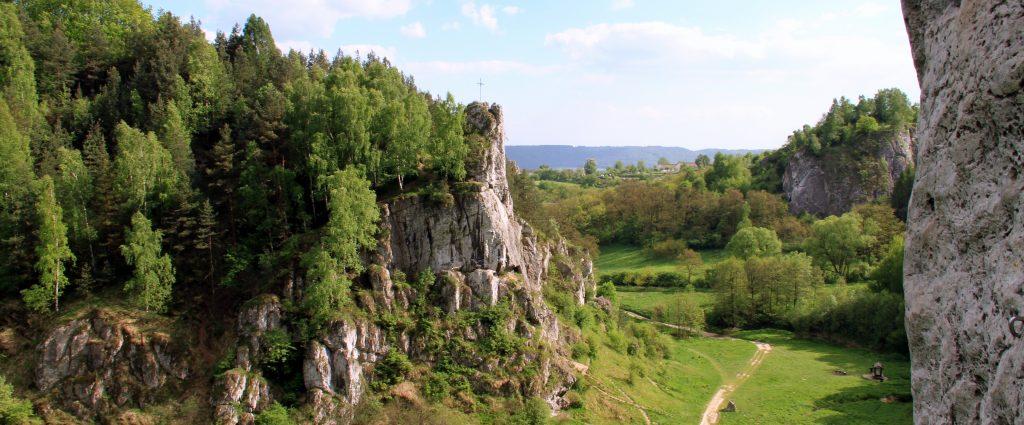 Polish Jurassic Highland