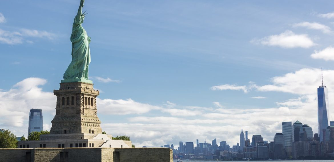 New York: The Attractions of the Big Apple