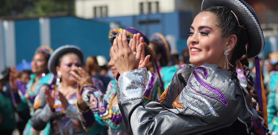 TOP5: What to see in Lima
