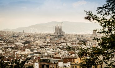 Top 5: Most Popular Tourist Attractions in Barcelona