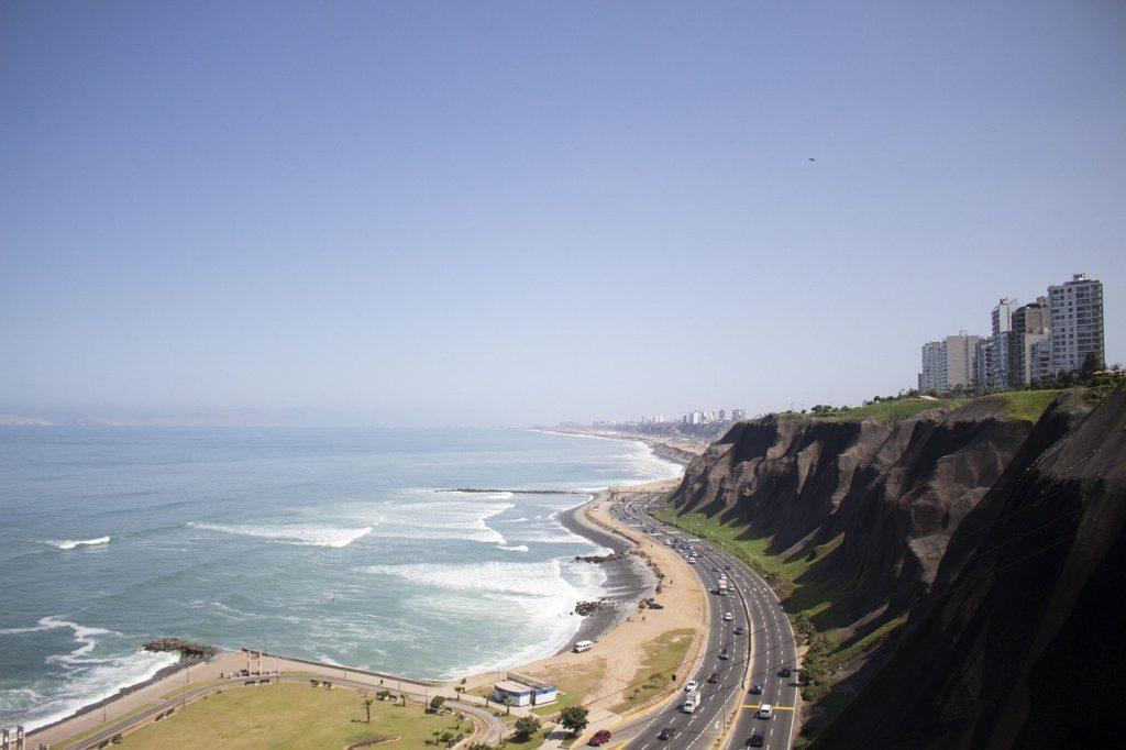 Costa Veedw in Lima