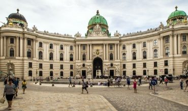 What to see in Vienna? – Top 5 Attractions