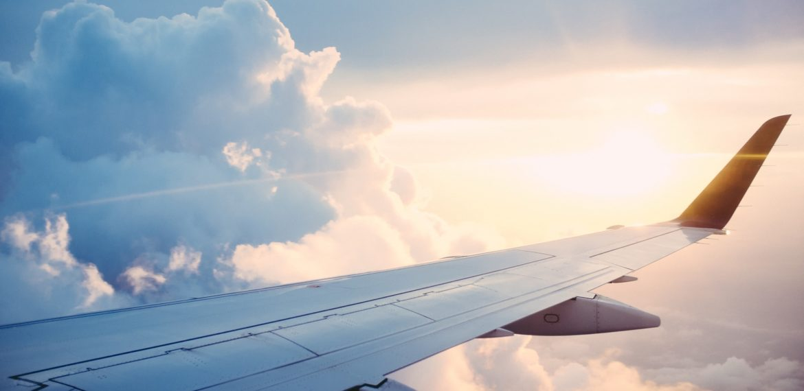Long-haul flight – top tips on how to survive it
