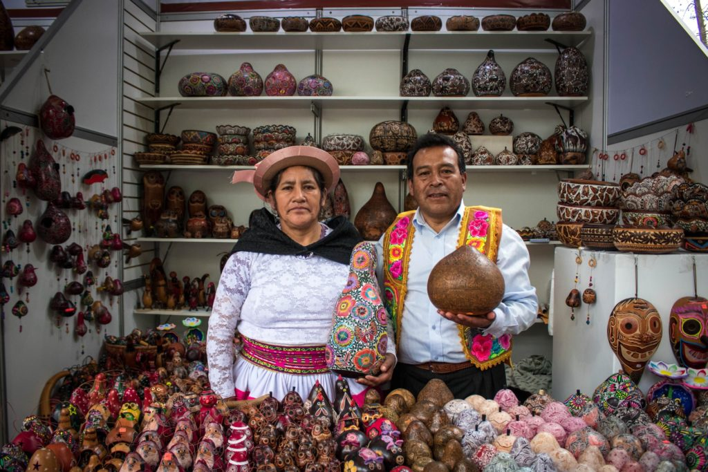 Lima - Local culture and Art