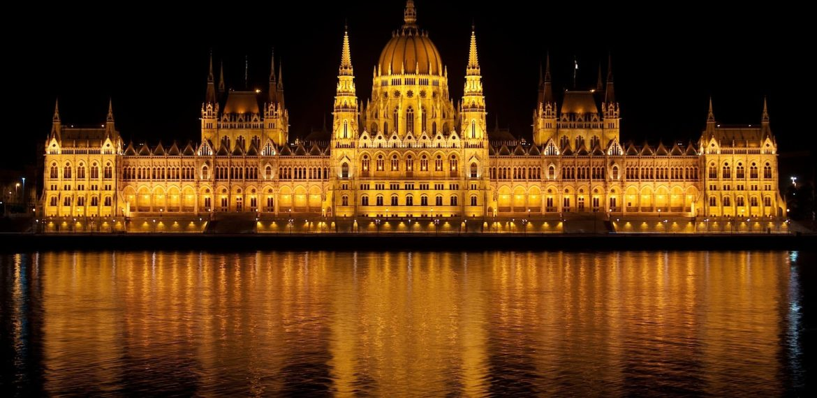 What to see in Budapest? – Top 5