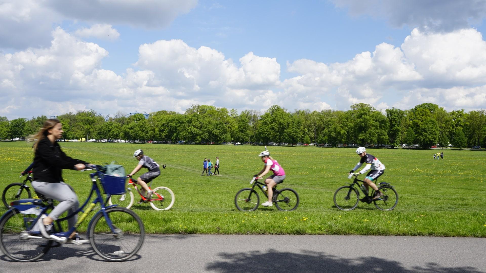 Krakow Bikes