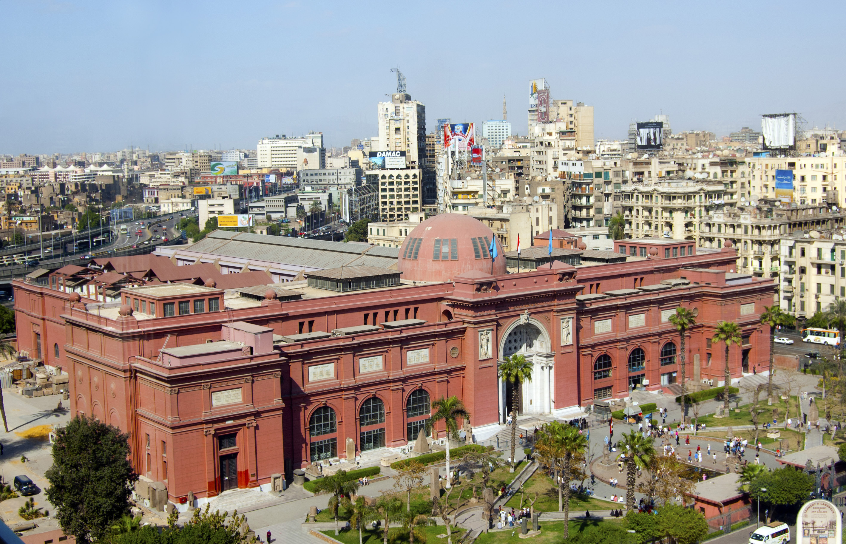 Egiptian Museum Cairo